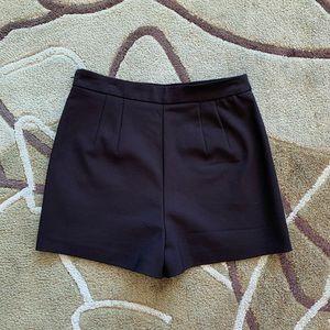 Zara 2 in 1 Shorts & Skirt
